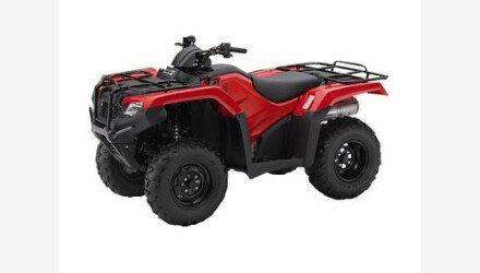 2018 Honda FourTrax Rancher for sale 200643429
